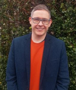 Simon Forsyth counsellor